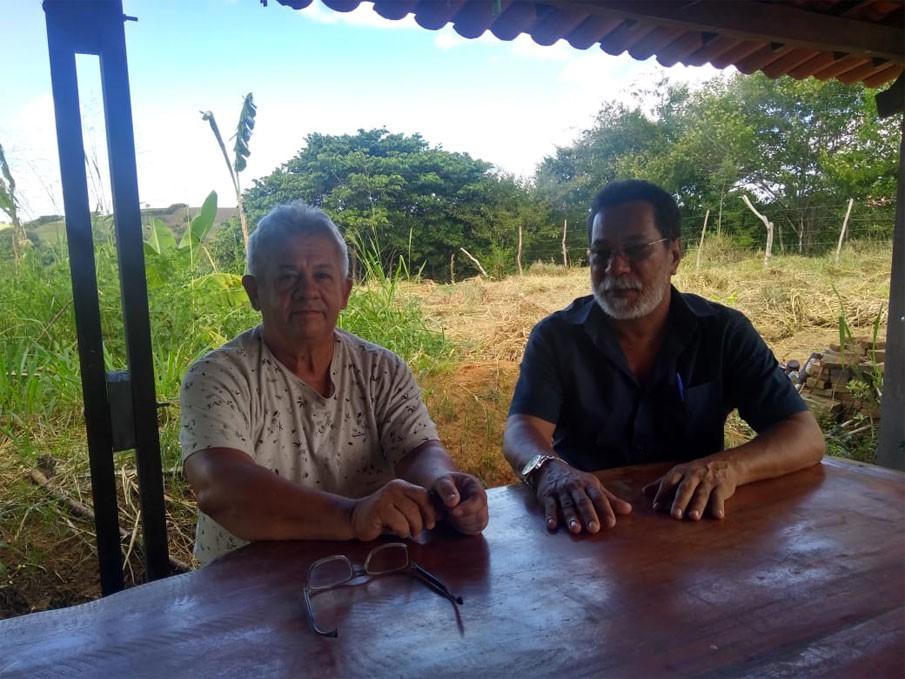 Professor Lesso divulga documento com propostas alternativas para desenvolver a agricultura em Atalaia