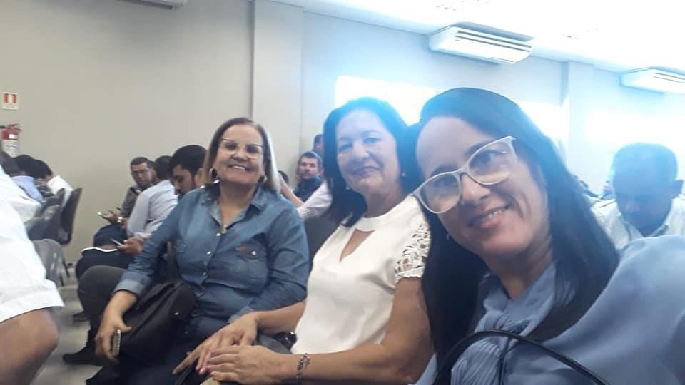 Vereadores de Atalaia participam de reunião que discutiu a pauta municipalista com a bancada federal de AL