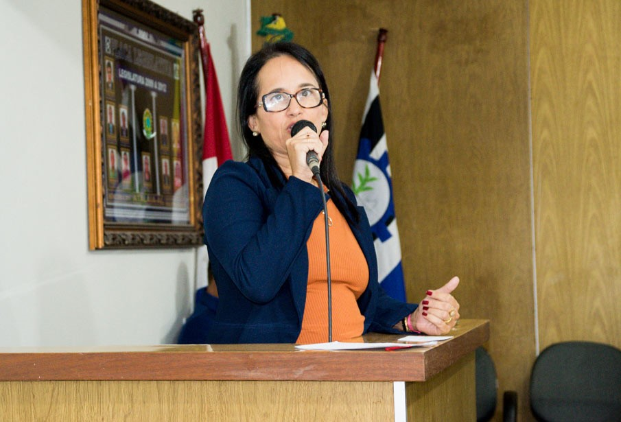 Sessão da Câmara Municipal de Atalaia do dia 28 de maio de 2019