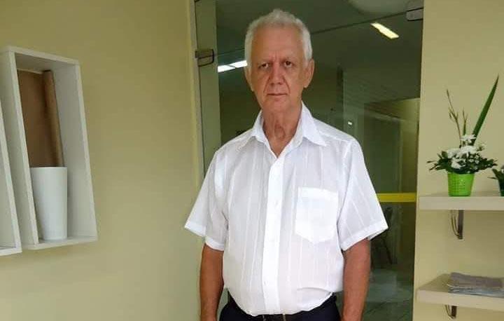 Nestor Tenório. estava há mais de dois anos enfrentando sérios problemas de saúde