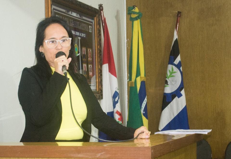 Sessão da Câmara Municipal de Atalaia do dia 04 de junho de 2019