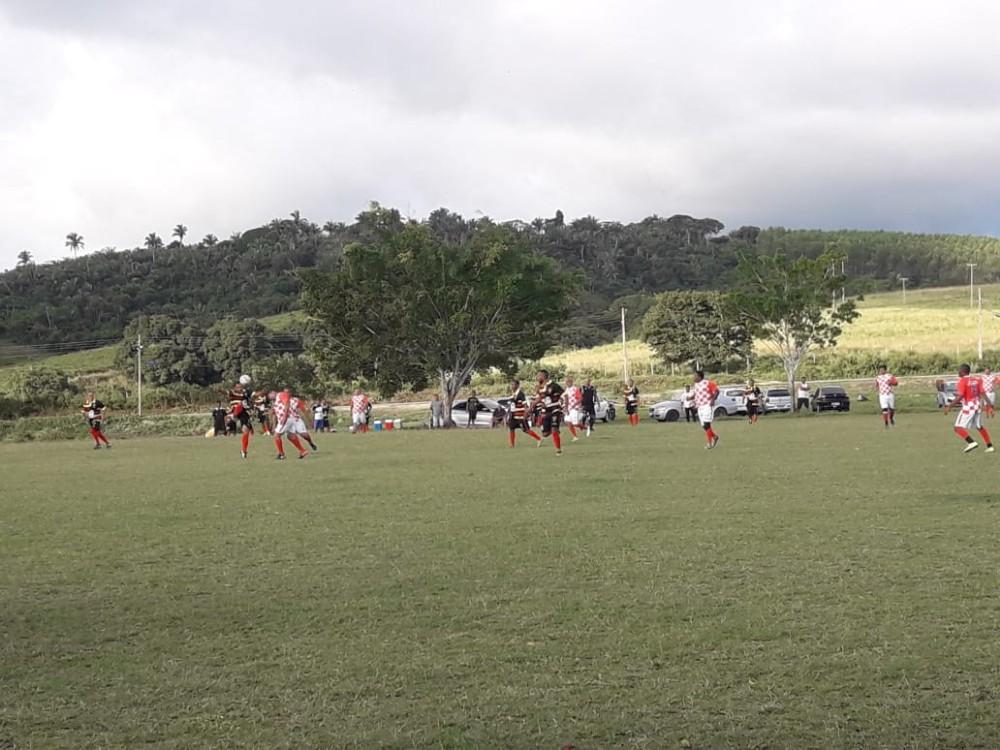 Após grande vitória, Deus É Fiel assume a liderança do Campeonato Atalaiense de Futebol Master
