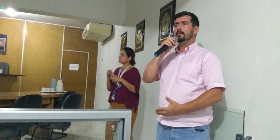 Casa do Empreendedor de Atalaia e Sabrae promovem evento para fomentar o empreendedorismo voltado à sustentabilidade