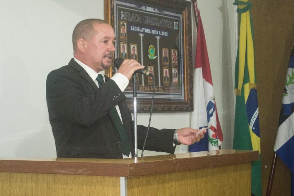 Sessão Ordinária da Câmara Municipal de Atalaia do dia 18 de junho de 2019