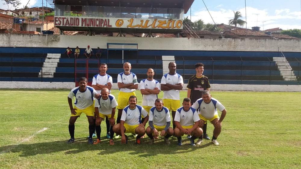 Girador empatou com o Criciuma por 0 a 0.