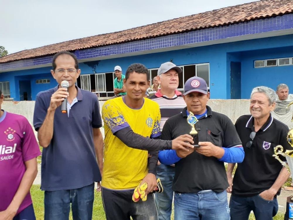 Nos pênaltis, Corinthians conquista a 2ª Copa Instituto Ricardo Calheiros de Futebol de Campo