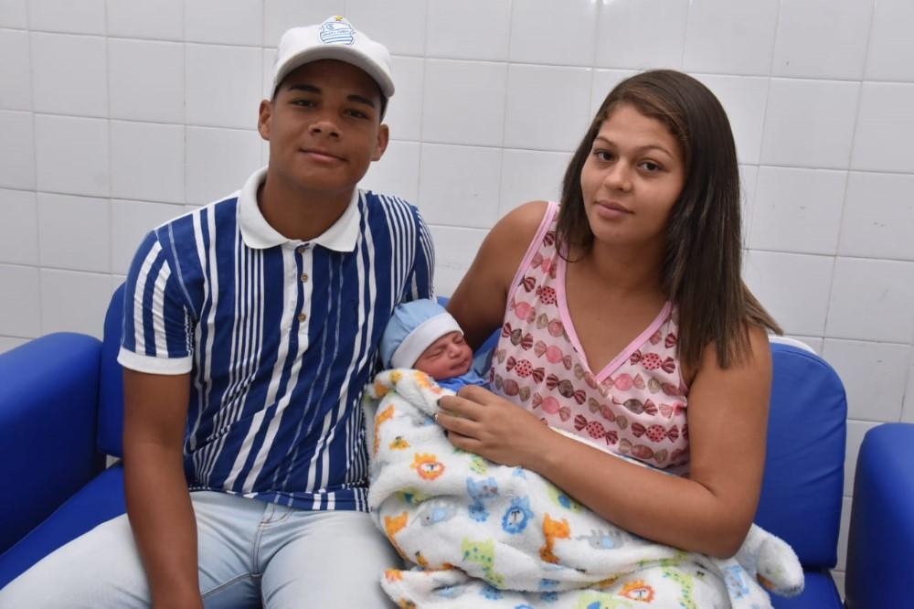 Hospital de Atalaia está mais equipado para atender a população