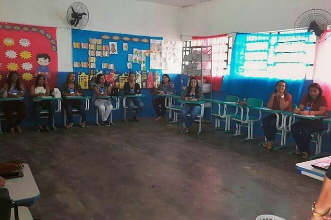 Parceria entre Prefeitura e Sebrae vai estimular o empreendedorismo em escolas de Atalaia