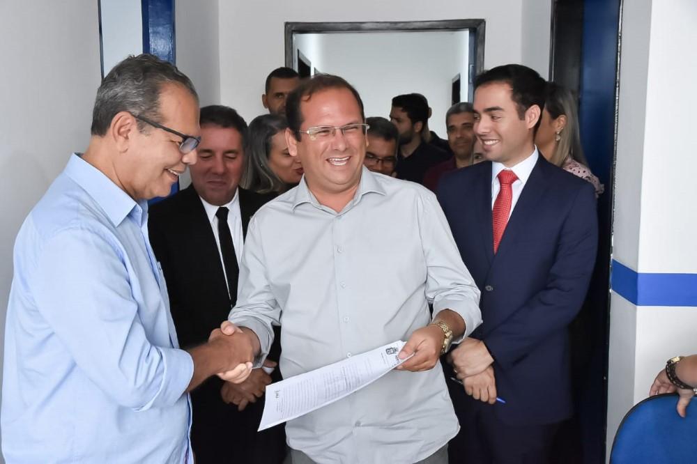 Prefeitura de Atalaia inaugura nova sede da Procuradoria Geral do Município