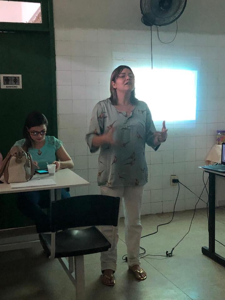 Casa de Parto do Hospital João Lyra Filho promove capacitação e atualização de temas da área obstetrícia