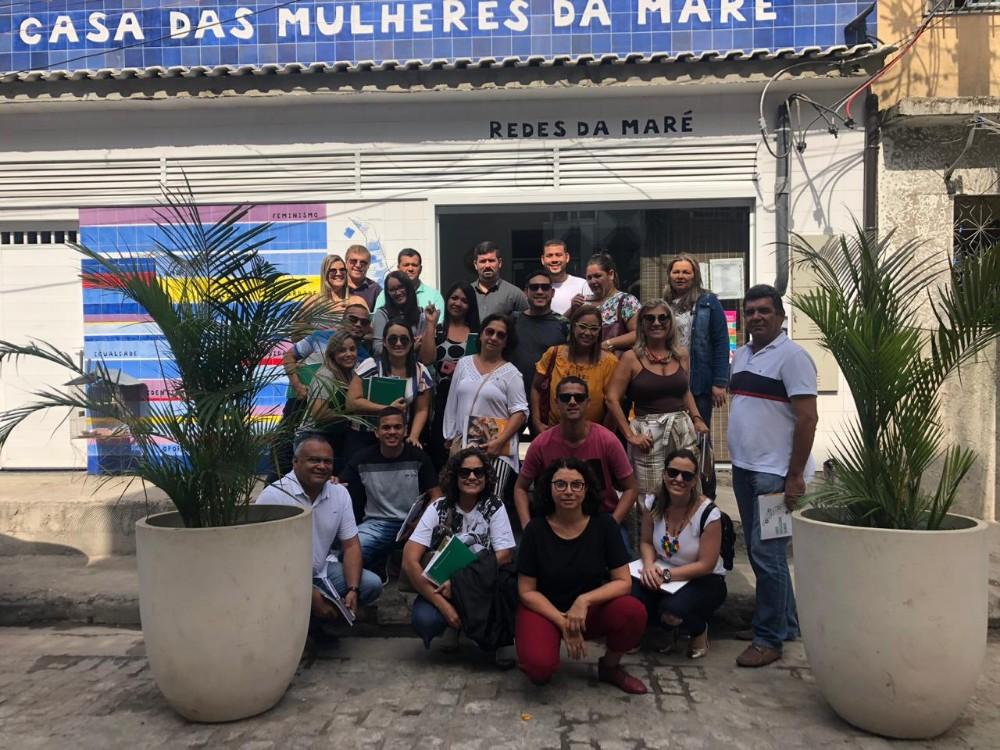 Atalaia participa de Missão Técnica do Sebrae no Estado do Rio de Janeiro