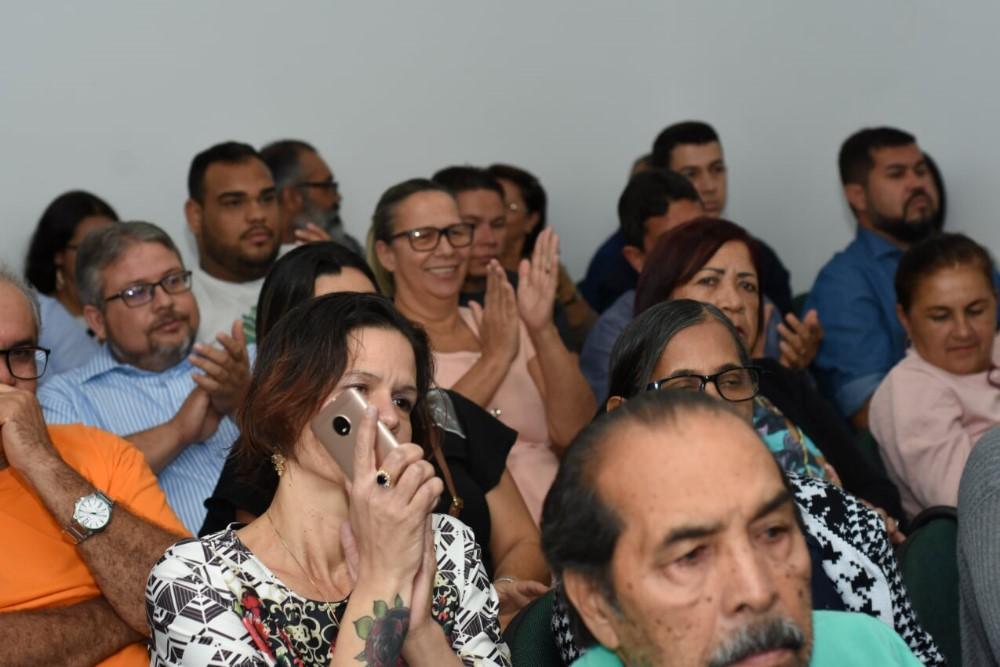 Projeto PATRIMÔNIO ATALAIA realiza a exibição de seu primeiro filme