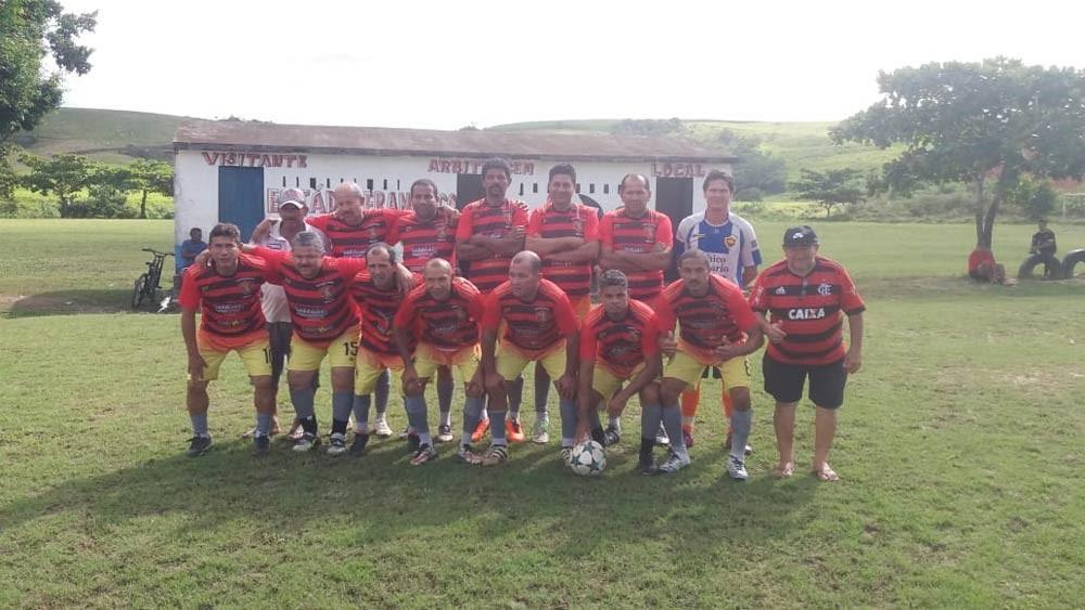 Após penúltima rodada, Atalaiense de Futebol Master já tem três equipes classificadas para as semifinais: Deus É Fiel, Sport e Girador