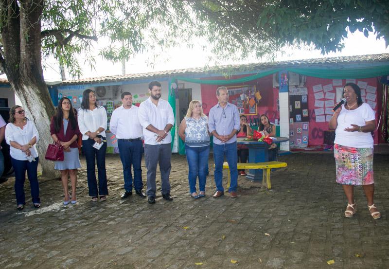 Adesão de Atalaia ao Programa Mais Alfabetização beneficiará 1105 alunos da rede municipal