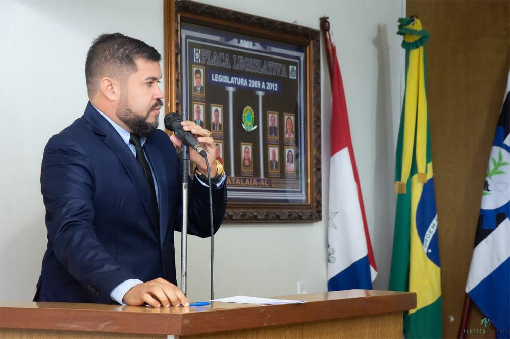 Vereador Marcos Rebollo apresenta Projeto de Lei que institui o AUXÍLIO FARDAMENTO para a Guarda Municipal