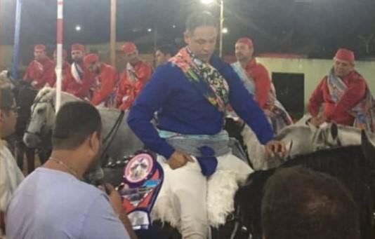 Atalaia foi o grande destaque na final do 4º Campeonato Alagoano de Cavalhada