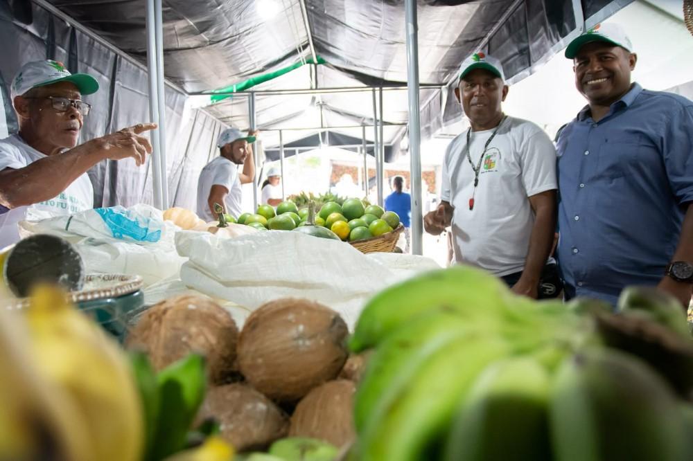 Atalaia recebe pela primeira vez a Feira Agrária do Crédito Fundiário
