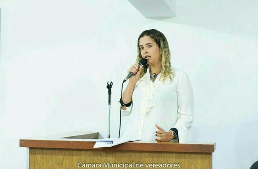 Camyla Brasil pede a devolução imediata de Projeto de Lei que impede o desconto em folha da contribuição Sindical