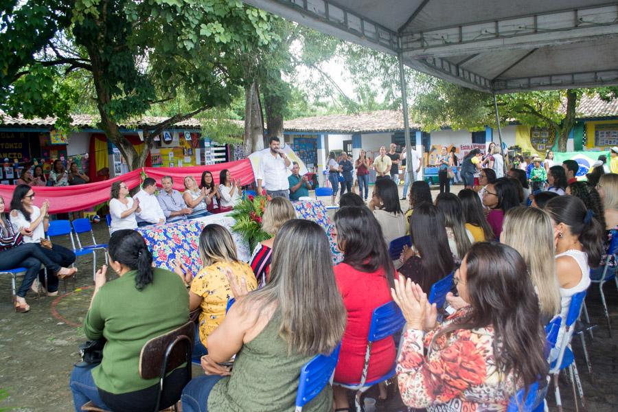 Seminário marca o encerramento das atividades do PNAIC em Atalaia