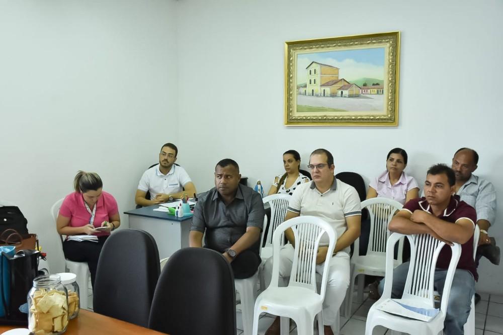 Consultoria do Sebrae destaca o potencial da Agricultura Familiar de Atalaia em participar da chamada pública da merenda escolar