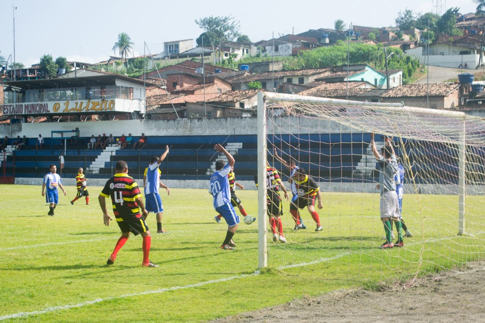 Sport e Branca farão a final do Campeonato Atalaiense de Futebol Master 2019