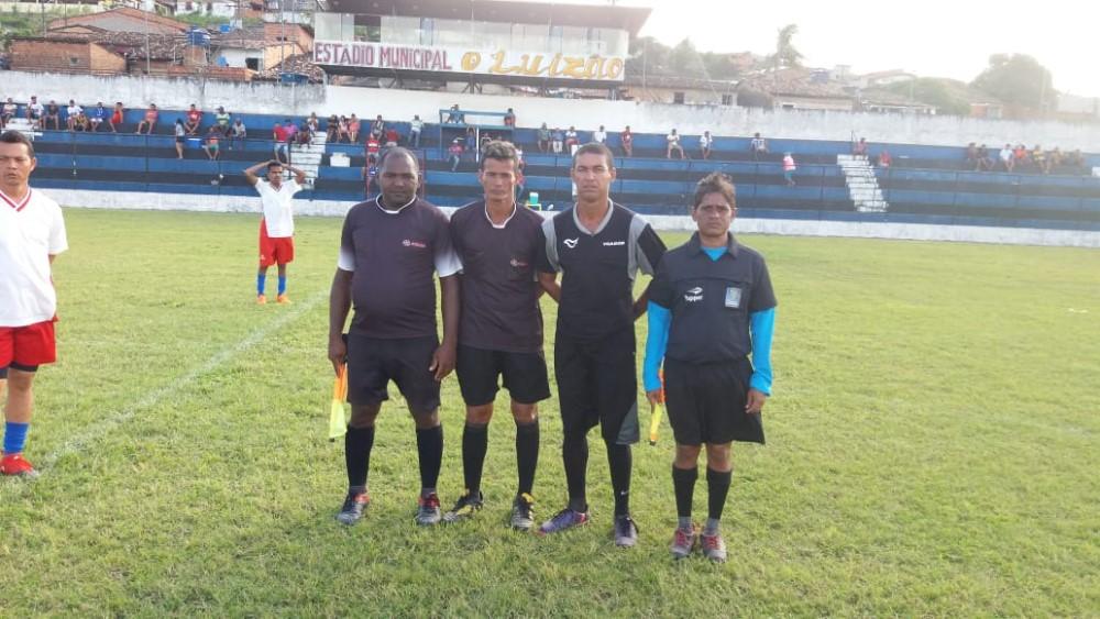 Prefeitura de Atalaia organiza o 1º Torneio da Independência de Futebol de Campo