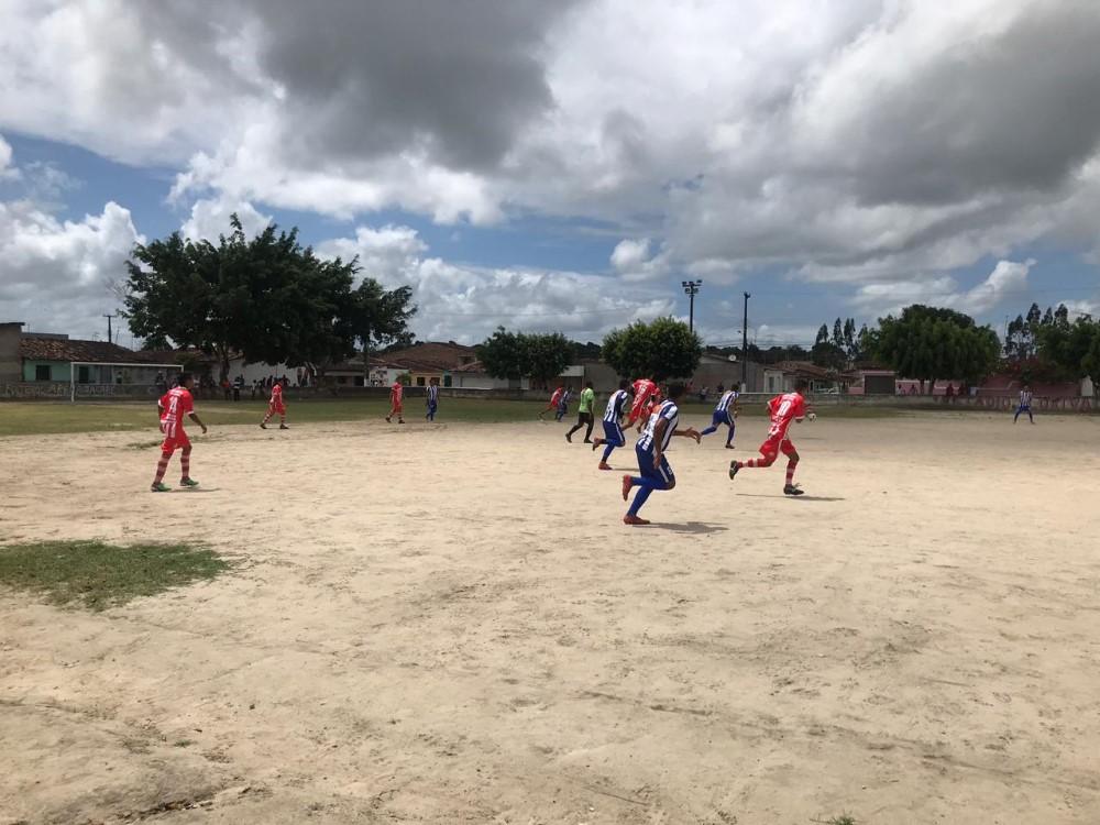 Após segunda rodada, Elite e Juventus Olhos D'água se destacam na Segundona do Atalaiense de Futebol 2019