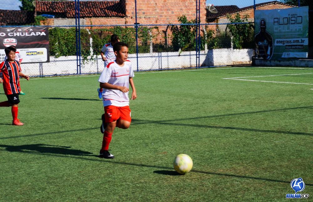 No Shoot Out, Sem Limites conquista a 1ª Copa Aloísio Chulapa de Futebol de 7