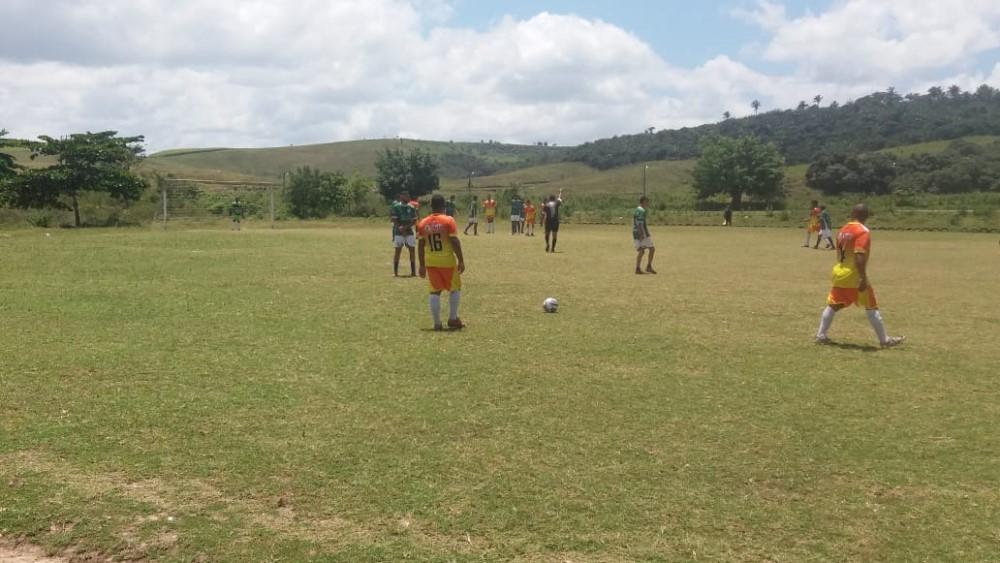 Definidos os confrontos das quartas de final da 2ª Divisão do Atalaiense de Futebol 2019