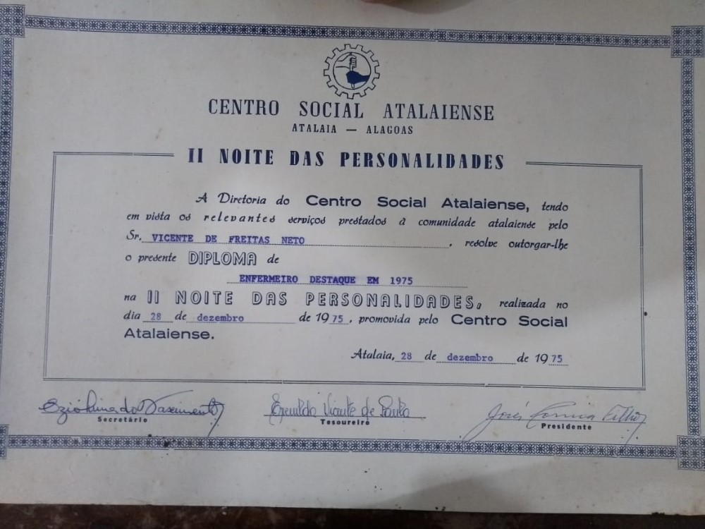 Vicente de Freitas Neto