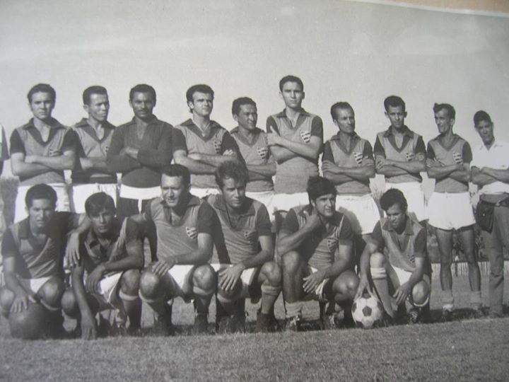 Esporte Clube Ouricuri - ECO