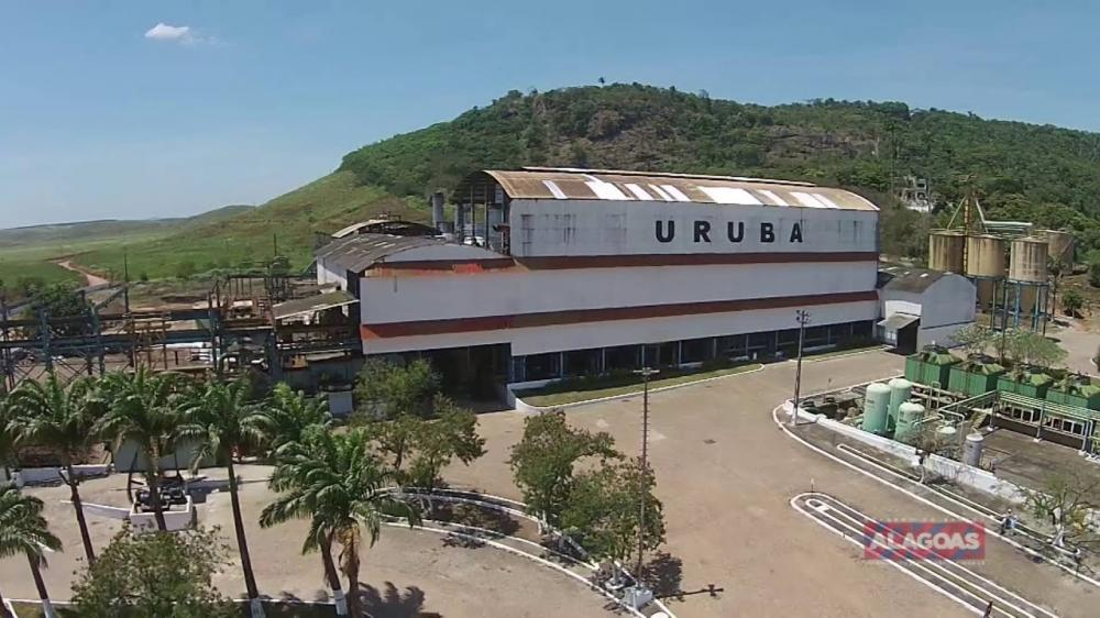 Cooperativa dos Produtores Rurais do Vale de Satuba (Copervales), antiga Usina Uruba.