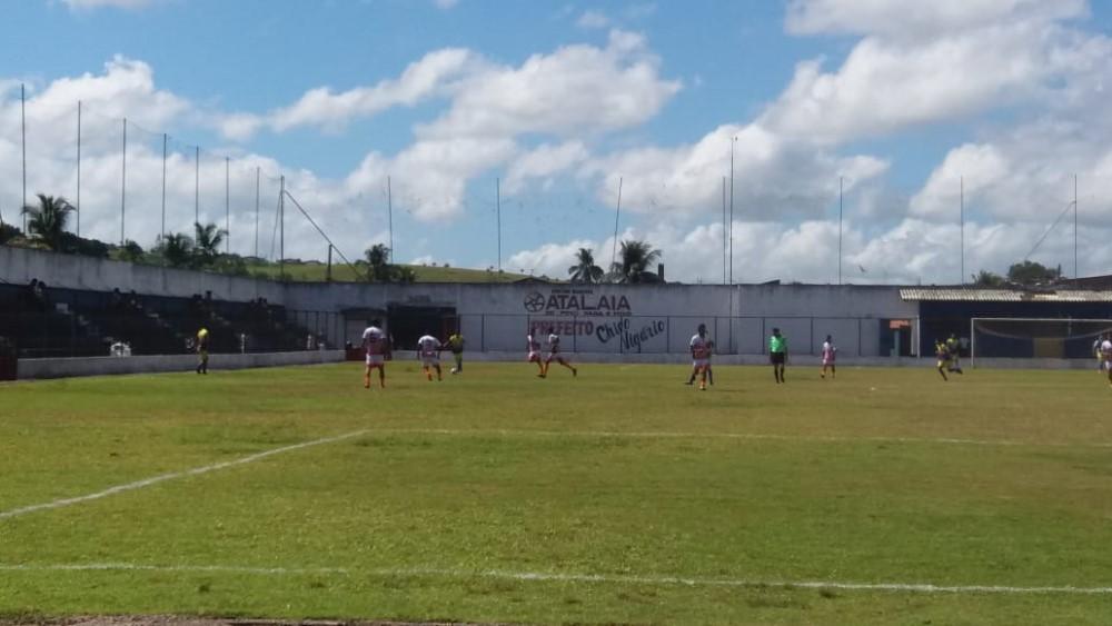 Elite, Jovem Branca, Guarani e Asa Branca avançam às semifinais da Segundona do Campeonato Atalaiense de Futebol