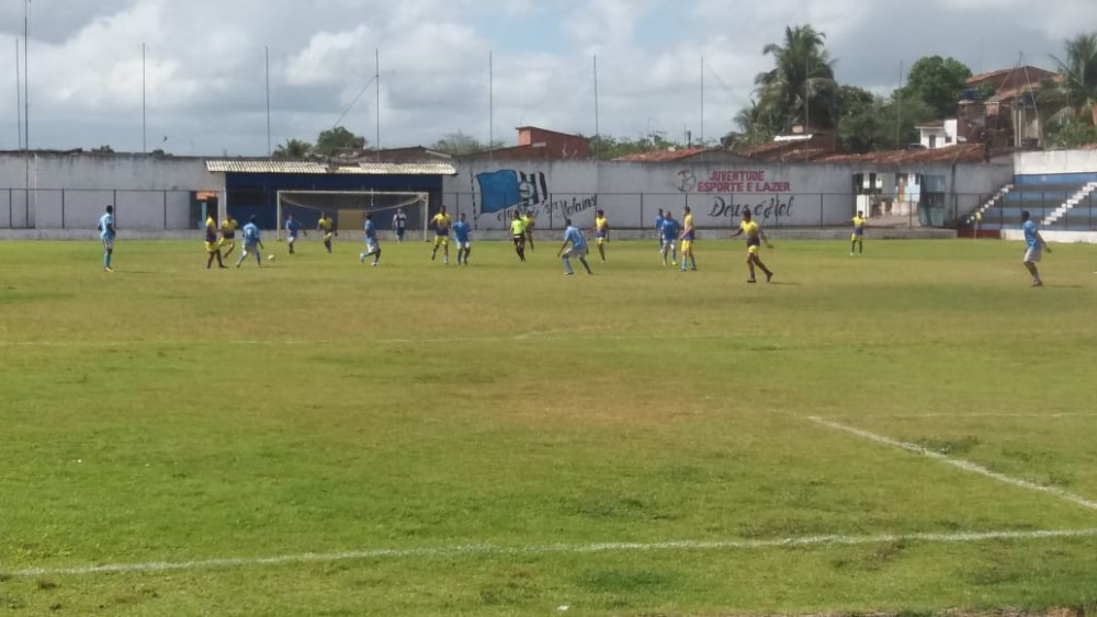 Jovem Branca e Asa Branca fazem a grande final da 2ª Divisão do Atalaiense de Futebol
