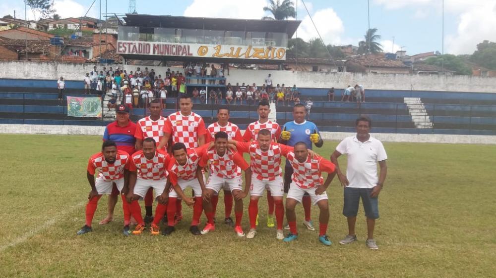 Asa Branca goleou o Guarani por 4 a 1 e vai disputar a grande final.