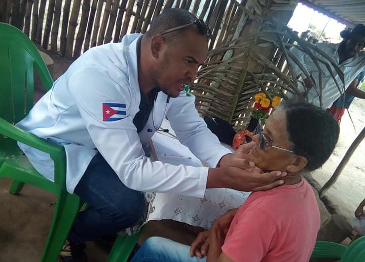 Saúde Até Você: PSF Ouricuri leva atendimentos para moradores de localidades de difícil acesso