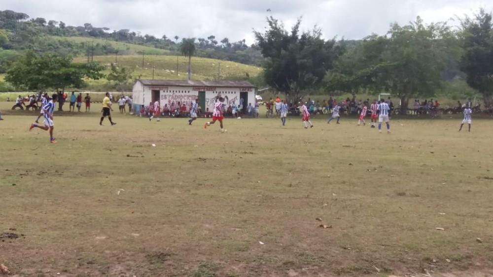Grêmio atropela o Asa Branca por 5 a 0 na segunda rodada da 1ª divisão do Atalaiense de Futebol