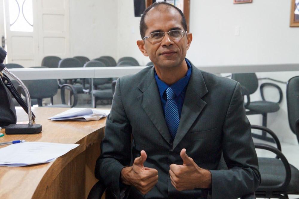 Sessão Ordinária da Câmara Municipal de Atalaia do dia 05 de Novembro de 2019