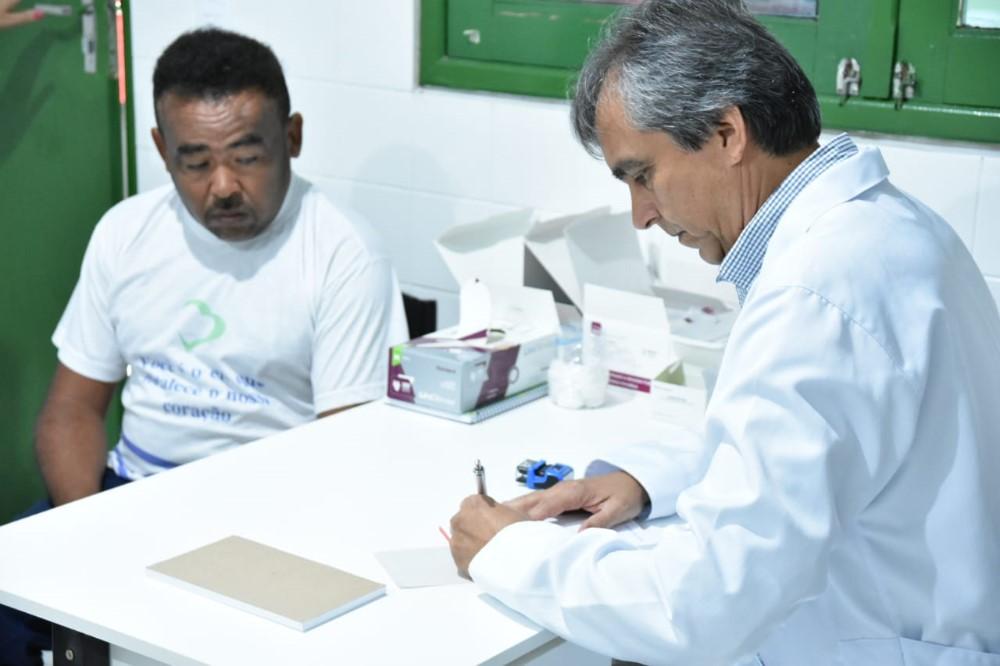 Município de Atalaia volta a realizar pequenas cirurgias no Hospital João Lyra Filho