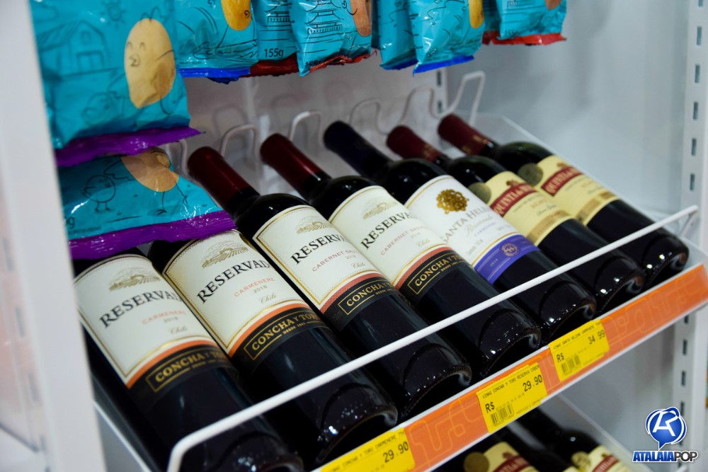 Loja de Conveniência e Padaria am/pm apresenta uma verdadeira revolução na experiência de consumo em Atalaia