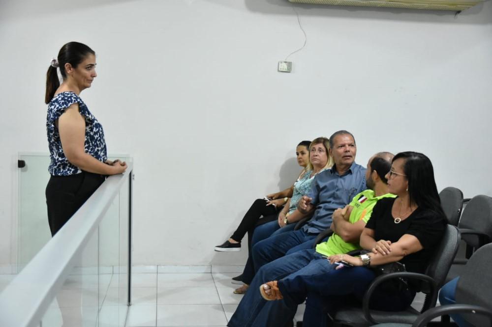Prefeitura e Sebrae realizam reunião de apresentação do Planejamento das Compras Municipais