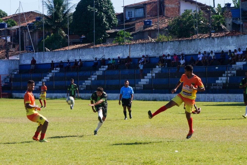 Definidos os classificados para as semifinais do Atalaiense de Futebol 2019