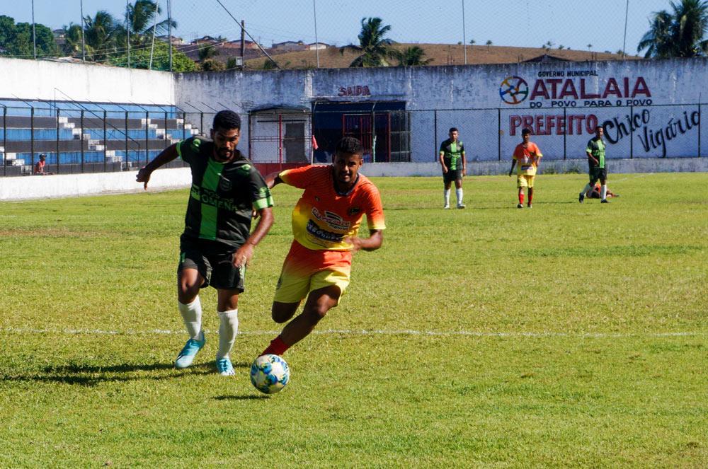 Guarani venceu o Deus É Fiel e garantiu vaga nas semifinais.