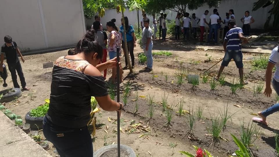Projeto da Escola Municipal Dr. João Carlos reforça a importância da alimentação saudável