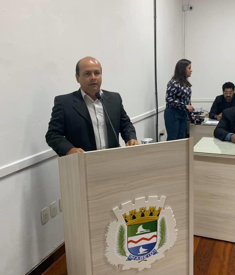 Mestre Pavão recebe Comenda da Câmara Municipal de Maceió pelos serviços prestados à cultura alagoana