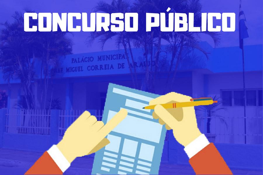 Prefeitura e Ministério Público firmam TAC para realização de concurso público em Atalaia