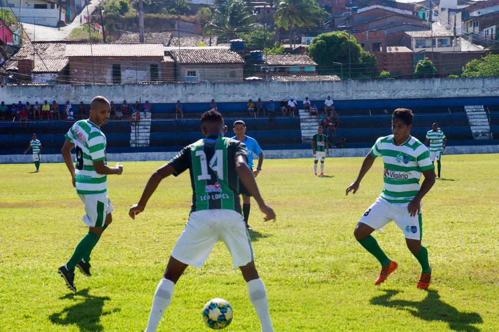 3º Tempo Girador venceu o Guarani por 2 a 0.