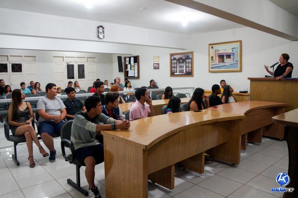 Grupo Atuar do CEPP conquista seis estatuetas em Festival Estudantil de Teatro de Alagoas