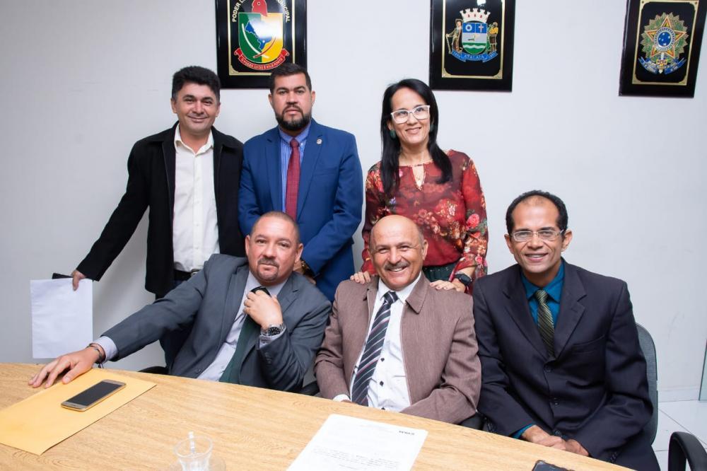 Sessão Ordinária do dia 10 de dezembro de 2019. Foto: Alberto Vicente