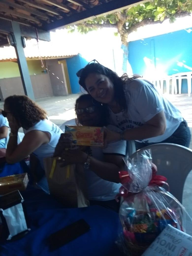 Pelo terceiro ano, ex-alunos se reúnem para relembrar os bons tempos do Colégio Dr. João Carlos